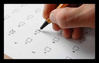 """Хорошо подготовиться к контрольным работам вам поможет сайт """"Образовательные тесты"""""""